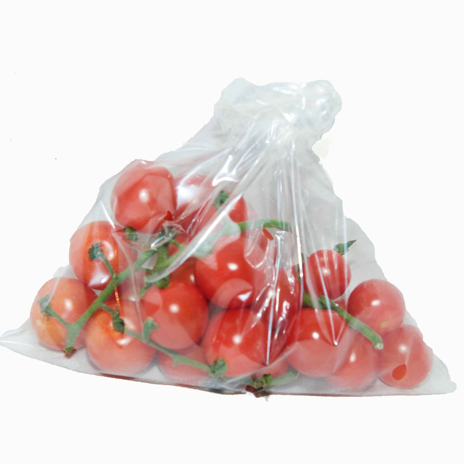 Cherry Tomatoes on the vine by Hydroponically Grown 300g