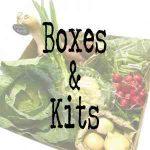 Boxes & Kits