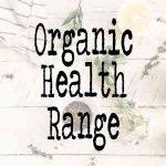 Organic Health Range