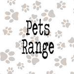 Pets Range