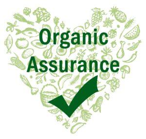 Organic assurance heart