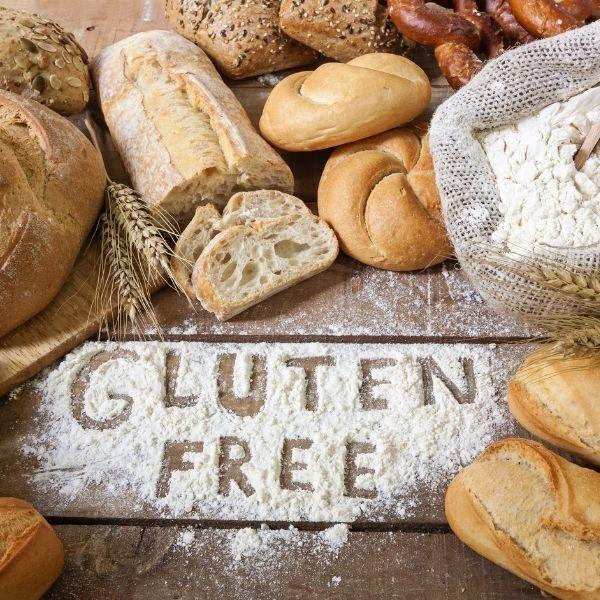 Banting/ Gluten Free/ Low GI