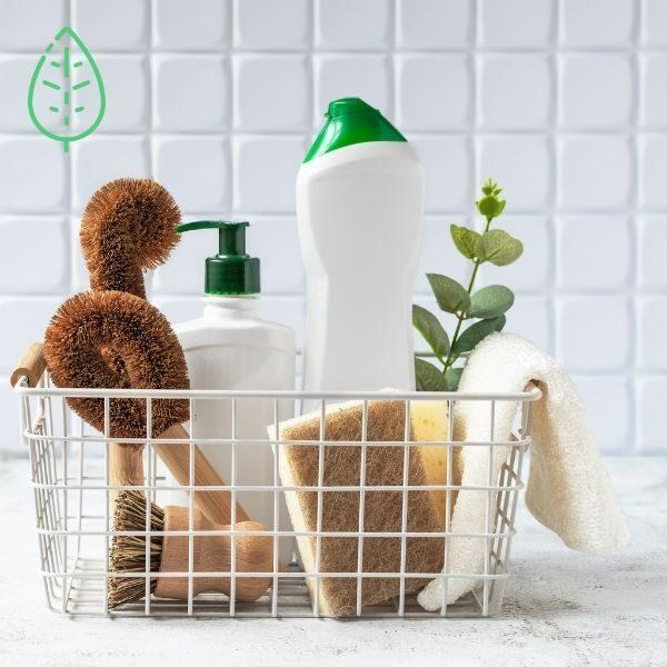 Eco Friendly Detergents